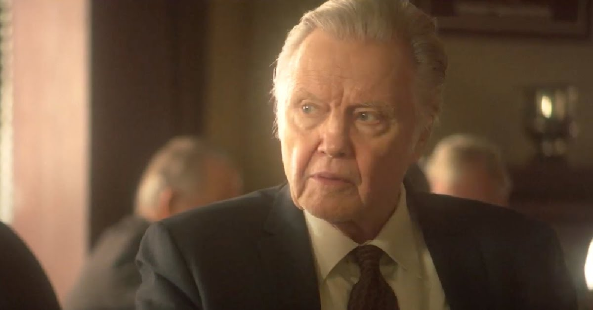 Jon Voight in Roe v Wade